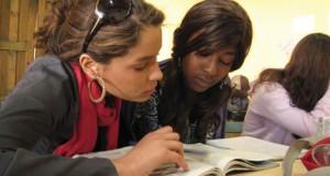 Arts, lettres et communication - Collège international des Marcellines Espagnol italien allemand