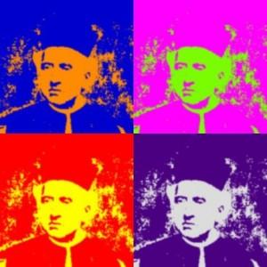Monseigneur Biraghi - fondateur des Marcellines