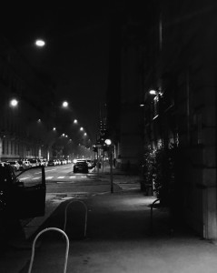 MilanoNighttime