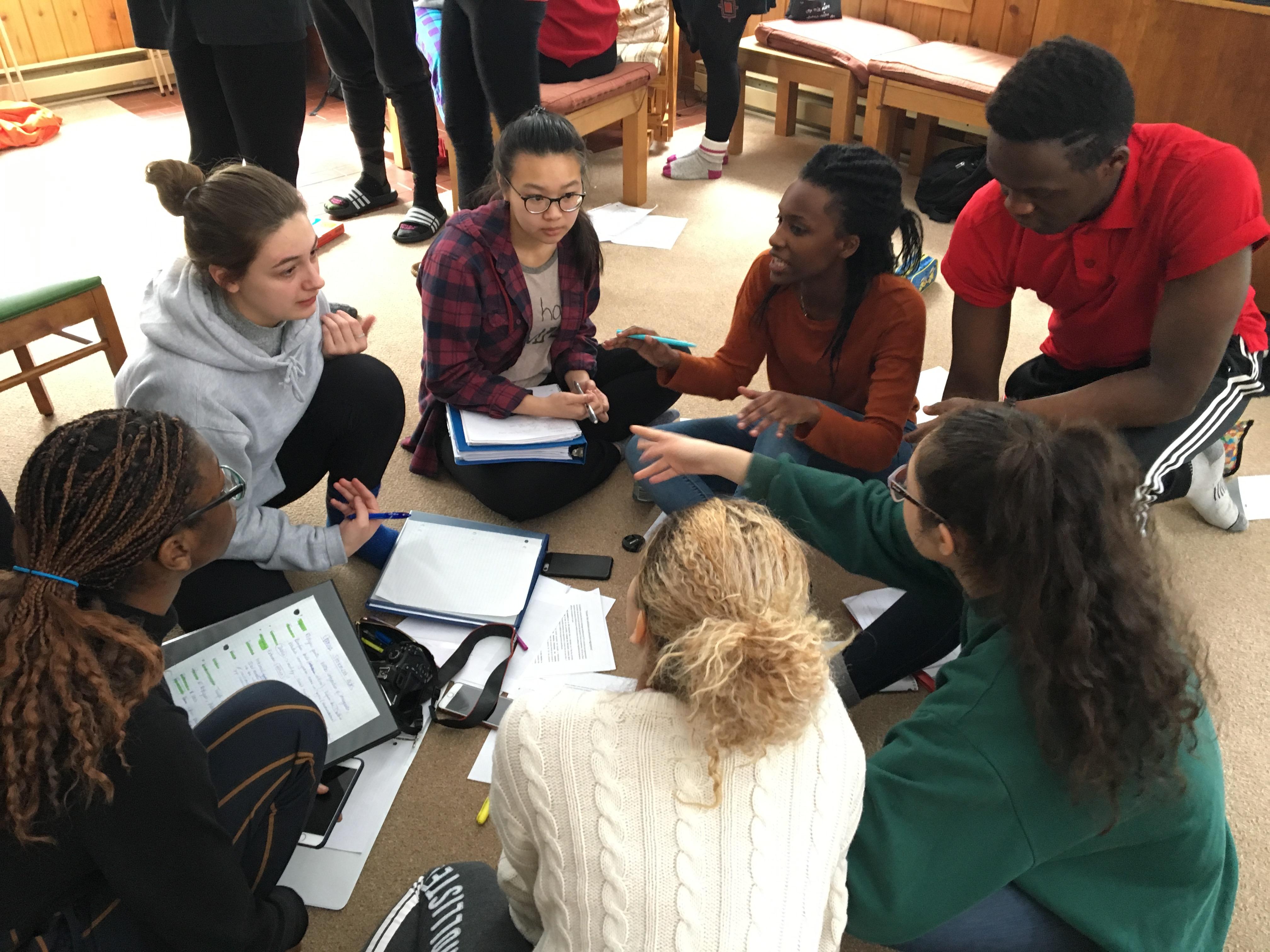 Étudiants sans frontières Sicile