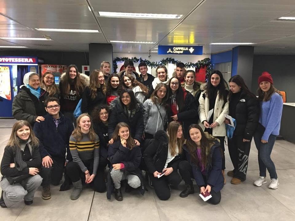 ESF 2019: bienvenue à nos correspondants de Milan